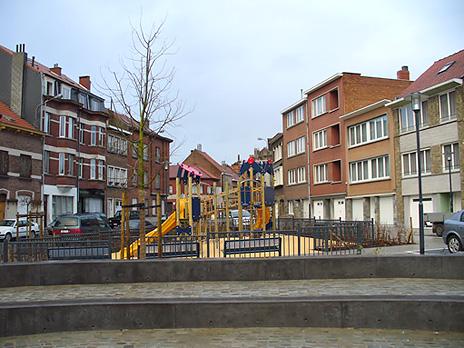 Square de Picardie