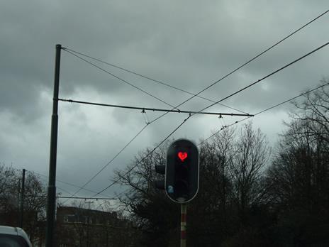 Schaerbeek Signalisation