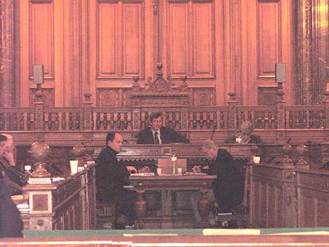 Schaerbeek Conseil 28 février 1