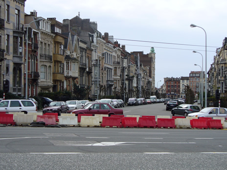Schaerbeek Demolder