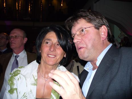Schaerbeek Demannez invités 2