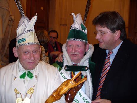 Schaerbeek Passion Carnaval 1