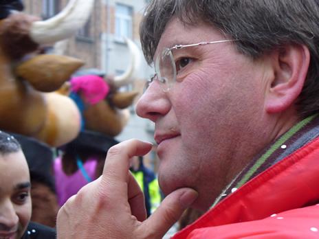 Schaerbeek Scharnaval