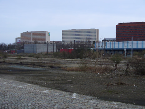 Schaerbeek Site Josaphat 3