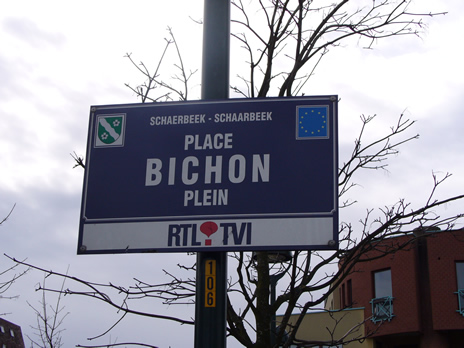 Schaerbeek televie