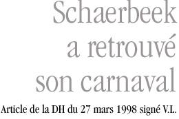 La DH 1998
